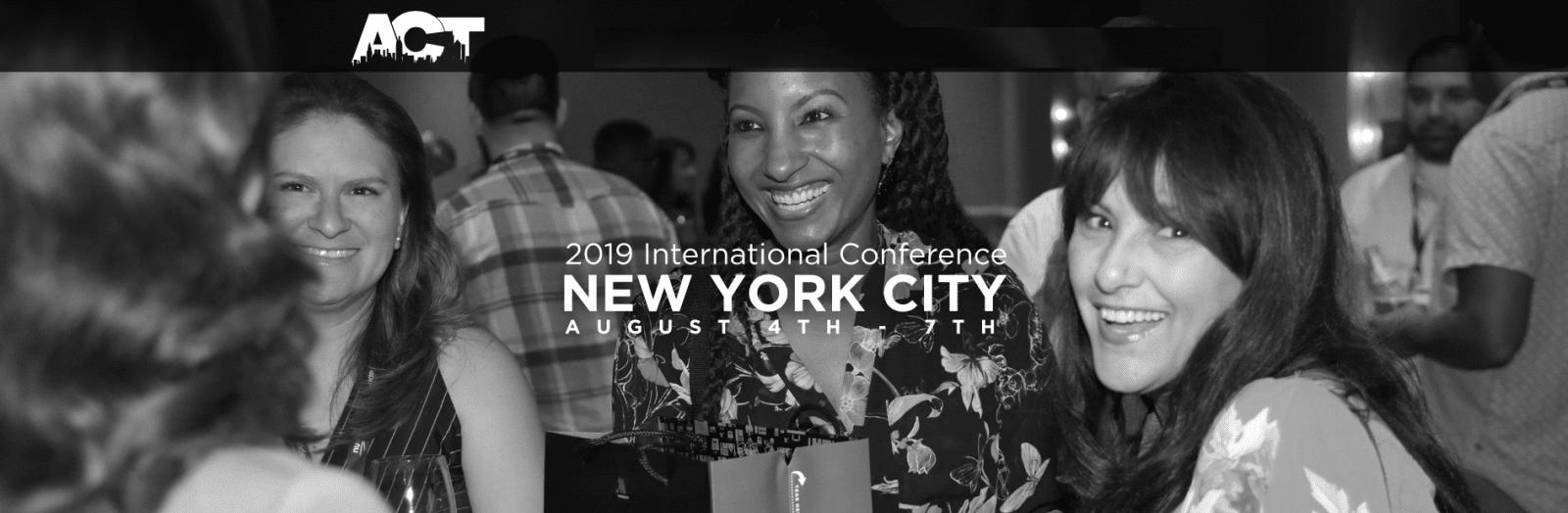 international conference new york city